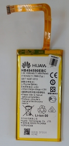 Bateria do telefonu Huawei Honor 7
