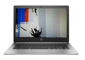 Matryca do Laptopa HP ChromeBook 13 G1 FHD IPS
